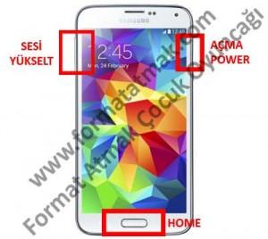 Samsung Galaxy S5 K Zoom Format Atma