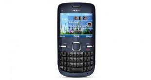 Nokia-C3-00-Format-Atma