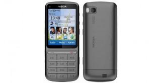 Nokia-C3-01-Format-Atma