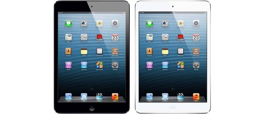 iPad Mini Format Atma Sıfırlama Reset - Formatatmak com