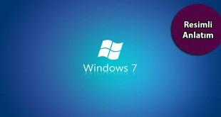 windows-7-resimli-anlatim