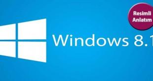 windows-8-1-resimli-anlatim
