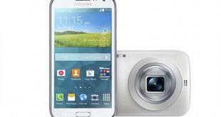 Samsung Galaxy S5 K zoom