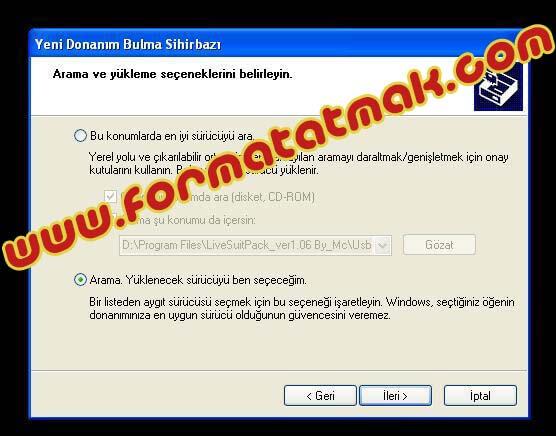 Hometech T501 Format Atma