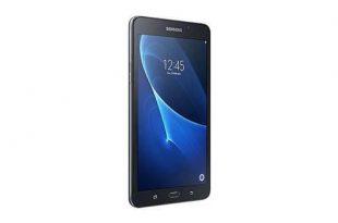 Samsung Galaxy J Max format atma