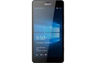 Microsoft Lumia 950 format atma