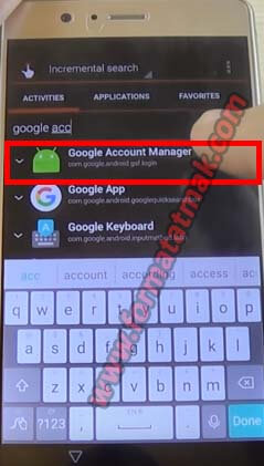 Huawei P9 Gmail Senkronizasyon Sorunu