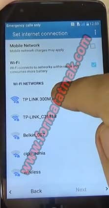 LG G4 Stylus Gmail Senkronizasyon Sorunu