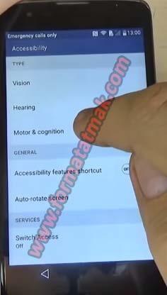LG G4C Gmail Senkronizasyon Sorunu