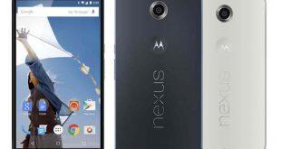 Motorola XT1100 Nexus 6