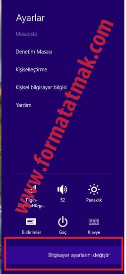 Nokia Lumia 2520 Format Atma