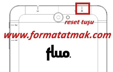 Fluo Live 4G Format Atma