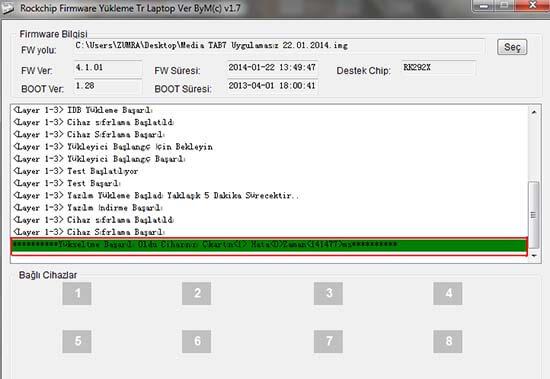 Hometech Dual Tab9 Format Atma