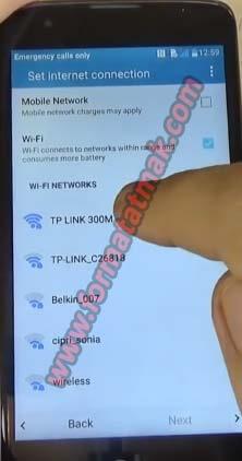 LG G5 Gmail Senkronizasyon Sorunu