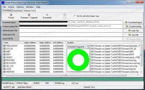 Dark Evopad M Serisi Yazılım Yükleme
