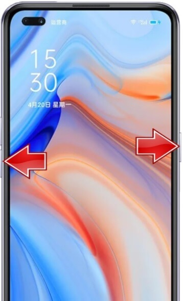 Oppo Telefonlara Format Atma