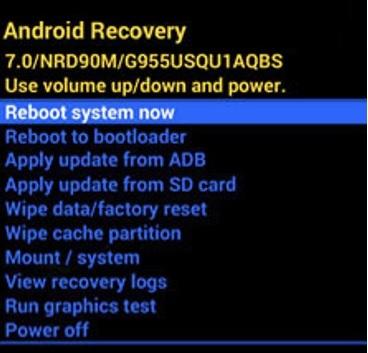 Samsung Telefonlara Format Atma